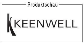 Produktschau Keenwell
