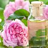 Öl der Bulgarischen Rose