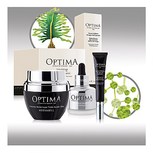 OPTIMA - Wakame & Q 10