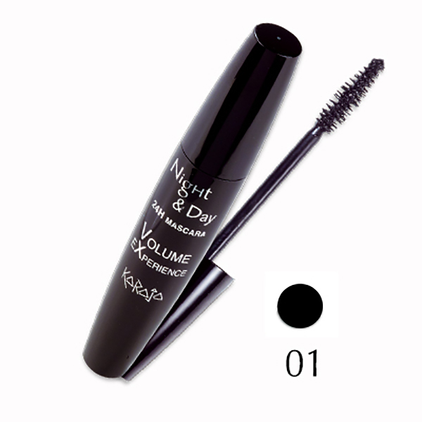 Night & Day Mascara 24H