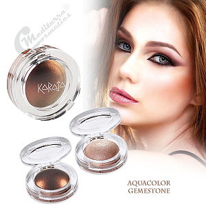Aquacolor Gemstone