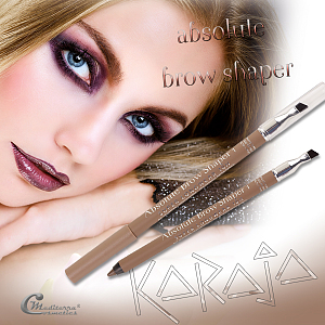 Absolute Brow Shaper