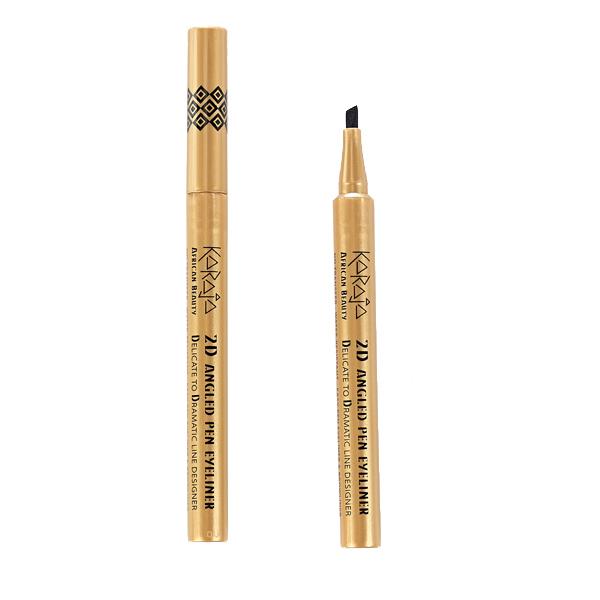 2D Angled Pen Eyeliner