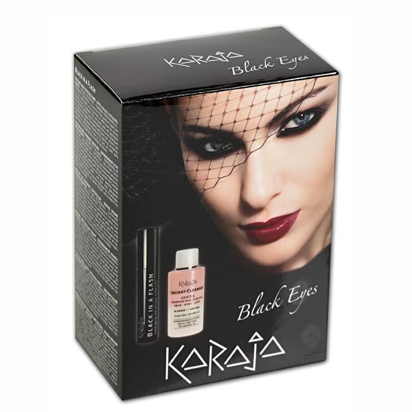 Black Eyes Kit