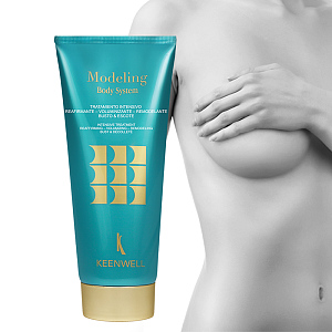 MODELING BODY SYSTEM INTENSIVE TREATMENT REAFFIRMING – VOLUMIZING – REMODELING BUST & DÉCOLLETÉ