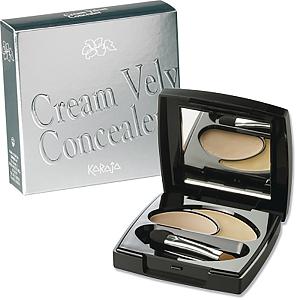 Cream Velvet Concealer
