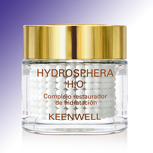 HYDROSPHERA H2O HYDRATING REVITALIZING COMPLEX