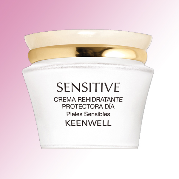 PROTECTIVE MOISTURIZING DAY CREAM