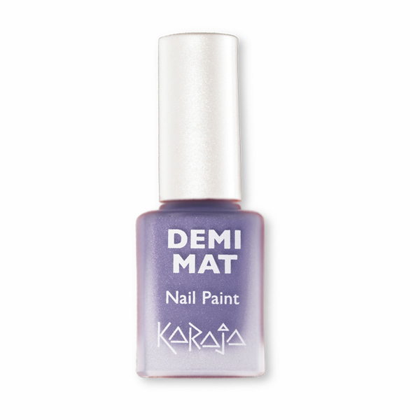 Demi-Mat Nail Paint