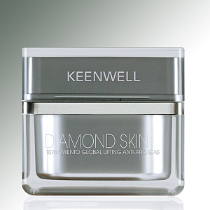 DIAMOND SKIN CREAM