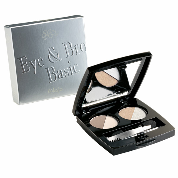 Eye & Brow Basic