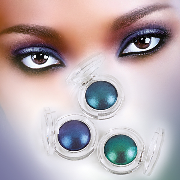 Aquacolor Gemstones