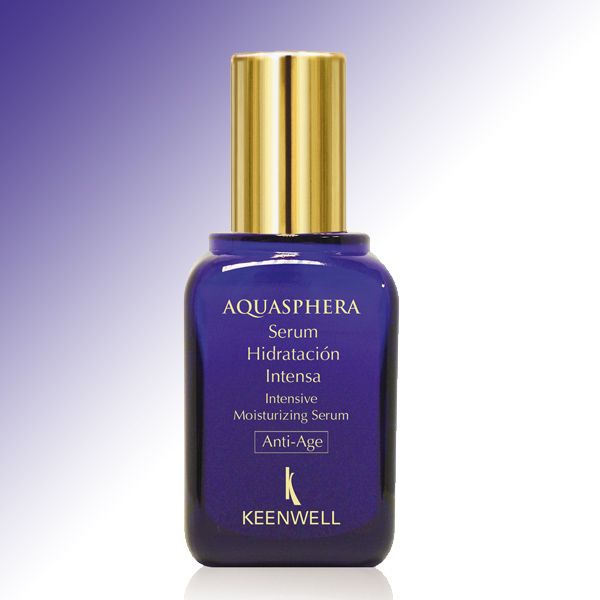 INTENSIVE MOISTURIZING SERUM
