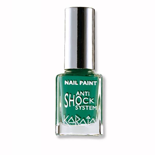 Nail Paint Anti Shock System