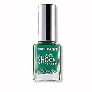 Nail Paint Anti Shock System