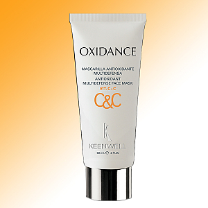 ANTIOXIDANT MULTIDEFENSE FACE MASK VIT C+C