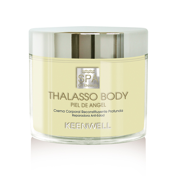Thalasso Angel Skin Body Restorative Cream