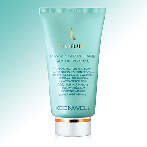 BIOPURE DEEP ACTING PURIFYING MASK