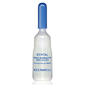 REVITAL TRIPLE ACTION Ampullen