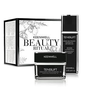BEAUTY RITUAL SET - TENSILIFT