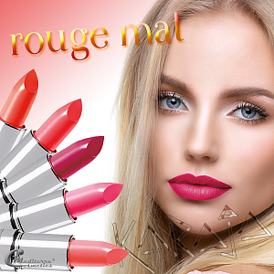Rouge Mat