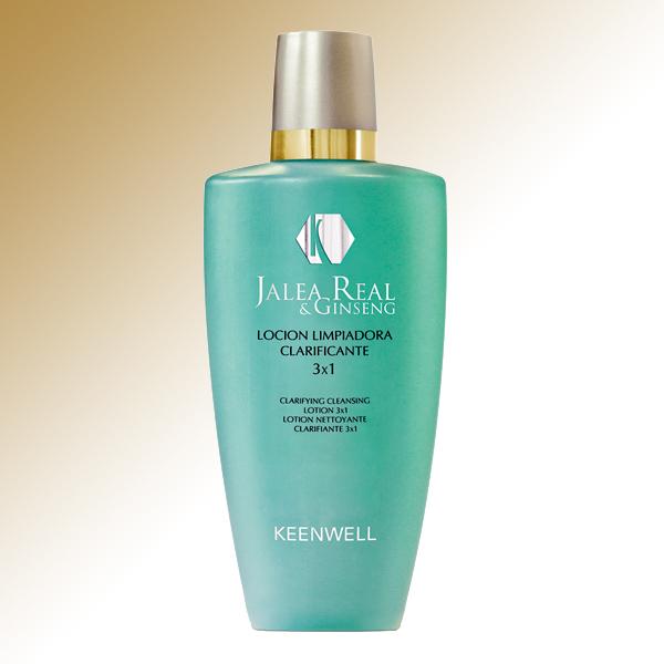 CLARIFYING CLEANSING LOTION 3x1