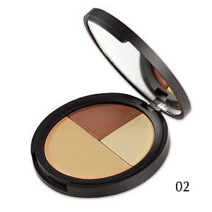 Selfie Secret Contour Kit