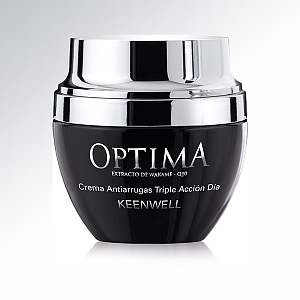 OPTIMA - ANTI-FALTEN TRIPLE ACTION DAY CREAM